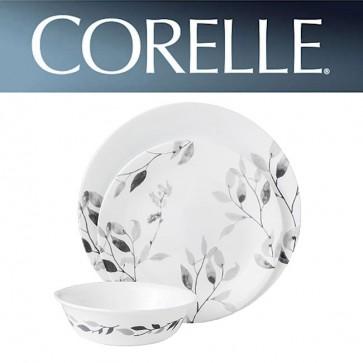 Corelle Misty Leaves 12 Piece Dinner Set COR-MISTY-LEAVES-16PC-31