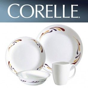 Corelle Celebration 16 Piece Dinner Set COR-CELABRATION-16PC-20
