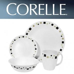 Corelle Geometric 12 piece Dinner Set COCOLWG12pcDinnerSet-20