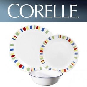 Corelle Memphis 12 Piece Dinner Set COCOLWME12pcDinnerSet-20
