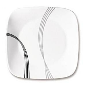 Corelle Urban Arc Square Dinner Plate COCOSRUrbanArcDinnerPlate-20