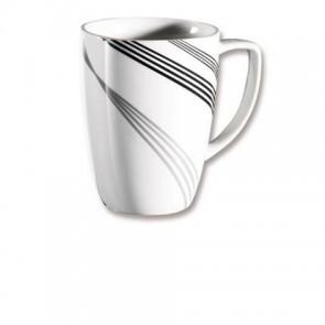 Corelle Urban Arc Porcelain Mug COCOSRUrbanArcMug-20