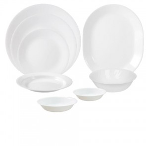 Corelle Winter Frost White 76pc Dinner Set COCOLWFW76pcDinnerSet-20